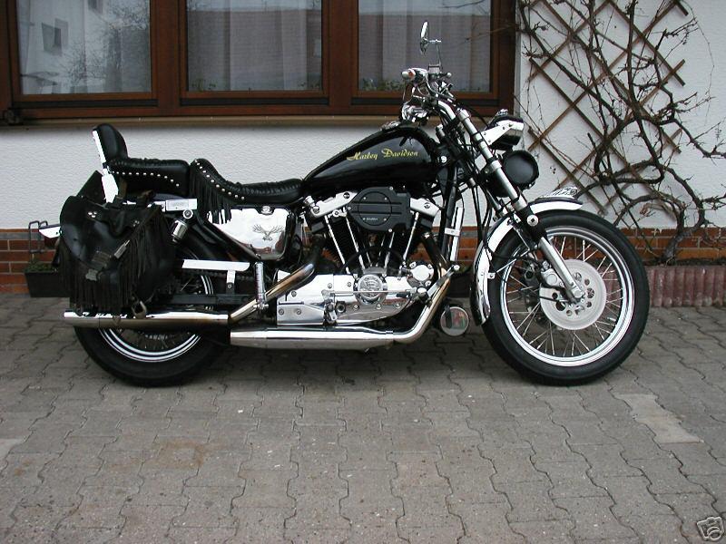 parts4harleys deutschland gebrauchte harleyteile harley ersatzteile bikeparts harley davidson. Black Bedroom Furniture Sets. Home Design Ideas